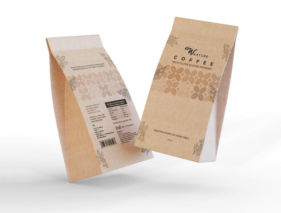 packaging-Wnature-coffee-packaging-agency